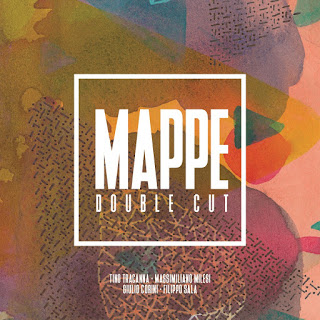 Mappe Double Cut